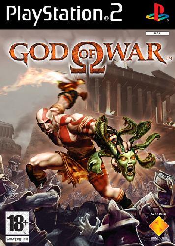 Descargar God Of War [Spanish] por Torrent